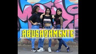 MC Gustta e MC DG - Abusadamente (KondZilla) | Dance Choreography | Team Fraction