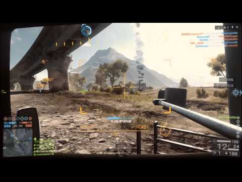 Battlefield 4: Infantry Fighting Vehicle  / LAV-25 / BTR-90 / ZBD-09