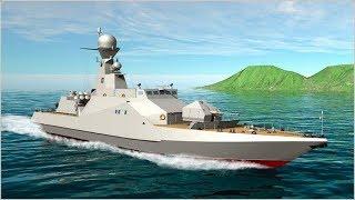 Vài nét về vùng hải quân được trang bị mạnh nhất Việt Nam (580)