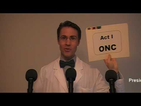 HITECH: An Interoperetta in Three Acts