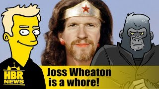 Calling Sikhs White Supremacists and Joss Whedon Eaten Alive by Feminists   BREAKING Badger