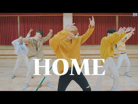 [AB] 세븐틴 SEVENTEEN - 홈 HOME | 커버댄스 DANCE COVER
