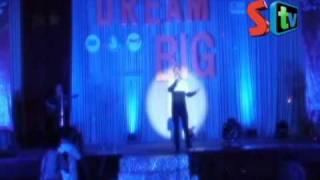 Ly Cà Phê Ban Mê, Kyo York, Dream Big (The Music Contest - UEH Bell Club) - Kyo York