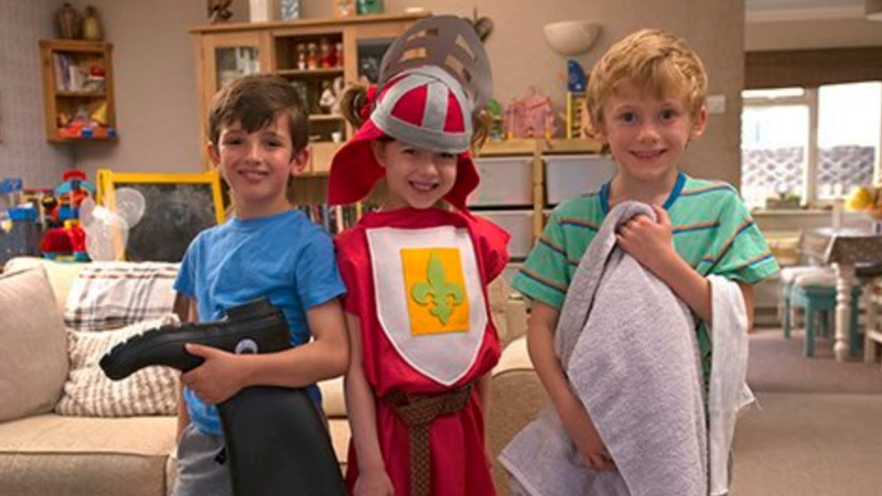 Topsy and Tim The Play - Shows for Kids