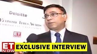 Annaswamy Vaidheesh of GSK Pharma speaks exclusively to ET Now | ET Awards 2018