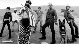 Turbonegro - Locked Down