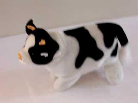 Cow Toy Ebay Listing Youtube
