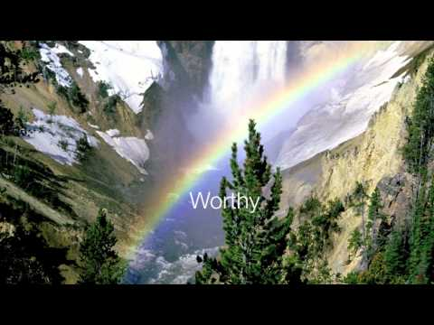 Unashamed Love with Lyrics - Jason Morant Praise Song (Worthy, You are Worthy)