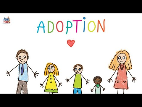 How to overcome the fear of the unknown in adoption || Maria Malone