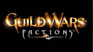 20 - Guild Wars Factions OST - Day Of The Jade Wind