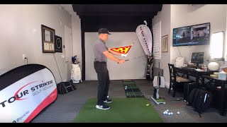 Eliminate Randomness in Your Club Face with the Pizza Slice By Tour Striker | Martin Chuck