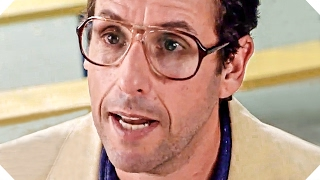 SANDY WEXLER (Adam Sandler, 2017) - TRAILER