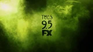 Американская История Ужасов 7 American Horror Story Cult Teaser #22 'Toxic' Preview HD