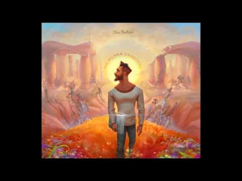 Jon Bellion   Weight Of The World ft, Blaque The Human Condition