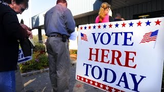 My Quick Election Day Rant On Voting