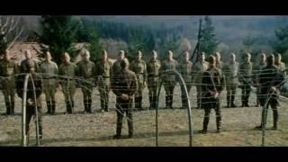 Фильм Акция (1987)  - полоса препятствий