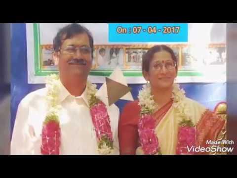 Sashthipurthi Of Dr. Subba Rao