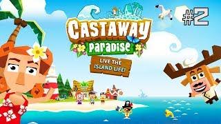 Twitch Livestream | Castaway Paradise Part 2 (FINAL) [Xbox One]