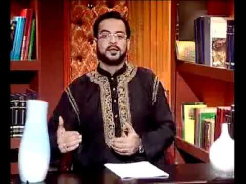 Asar E Qayamat Episode 03 Part 01