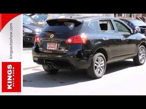 2010 Nissan Rogue Brooklyn Queens Ny 129400 Youtube