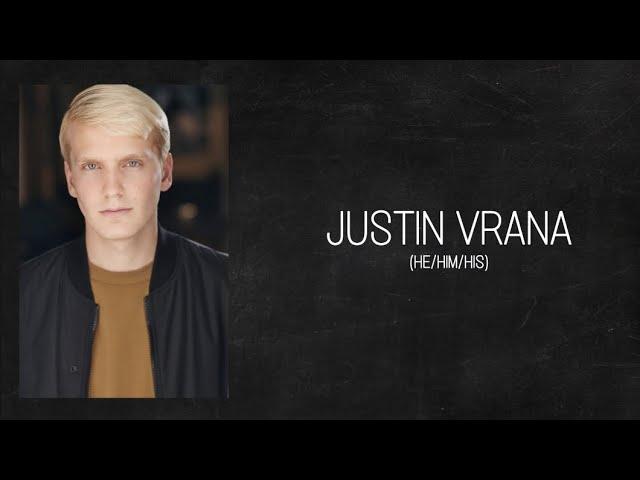Justin Vrana - Senior Showcase (2021)