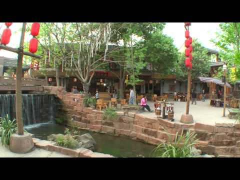 Discover China with Wendy Wu Tours - Part 2