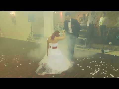 Wedding First Dance Lindsey Stirling - Crystallize