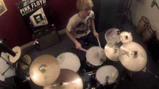 Difer Drum Cover Phoenix-If I Ever Feel Better