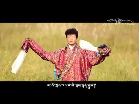 "new tibetan song 2017  "" PHAYUL MARKHAM"" by TASHI NAMGYAL"