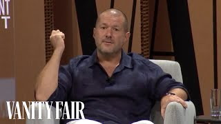 Jony Ive Reacts to Movie Portrayals of