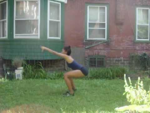 Download Youtube: 1b. Backyard Legs Routine