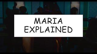 Baixar Hwasa Maria Theory