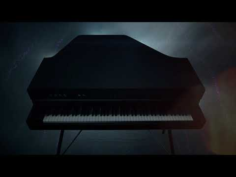 Yamaha Stage Piano CP88/73 Concept Video