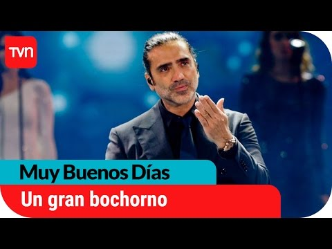 El bochorno de Alejandro Fernández en pleno   Muy buenos días