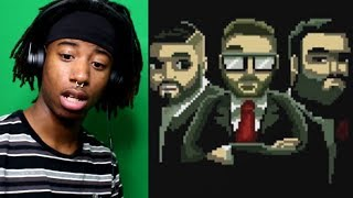 THEY WENT CRAZY! | Andy Mineo - Who Else (feat. Social Club Misfits) (Audio) | REACTION