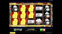 Diamond and Gold kostenlos spielen