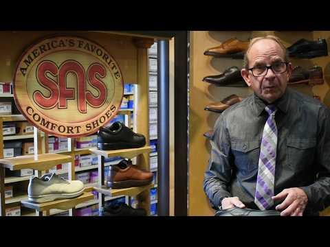 Men's SAS Bodell's Introductions