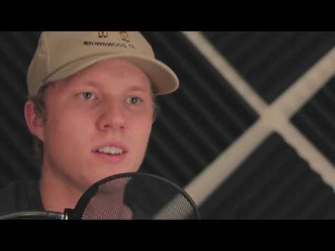Text Me Texas - Chris Young (Live Cover by Cameron Seale)