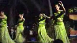 Sinhala New Year 2008 - Dance 3