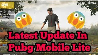 How To Update Pubg Mobile Lite Version In India