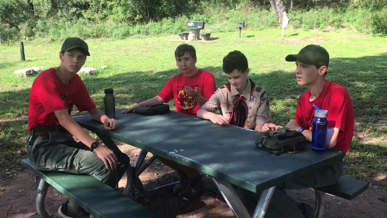 Troop 1010 Austin