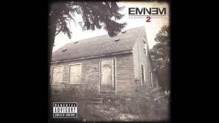 Repeat youtube video Eminem - Groundhog Day MMLP2 Deluxe (The Marshall Mathers LP2 Deluxe Edition)