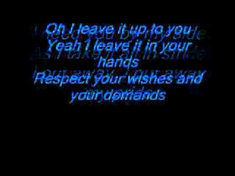 Oleander - I Walk Alone And Why I'm Here (Lyrics)