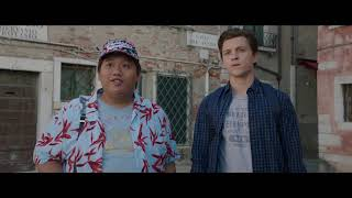 Spiderman Far From Home (trailer 1) (french)