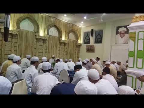 Al Habib alwi bin utsman bin yahya (Keutamaan Dzikir dan Faedahnya)