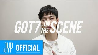 Baixar [GOT7:On the Scene] EP 08. GOT7 On Air (