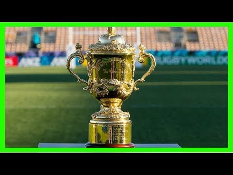 Twitter reacts: south africa snubbed for the 2023 rugby world cup- News E