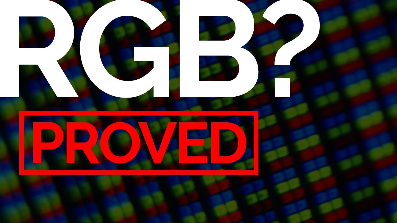 How Does RGB Work? Channels in Photoshop