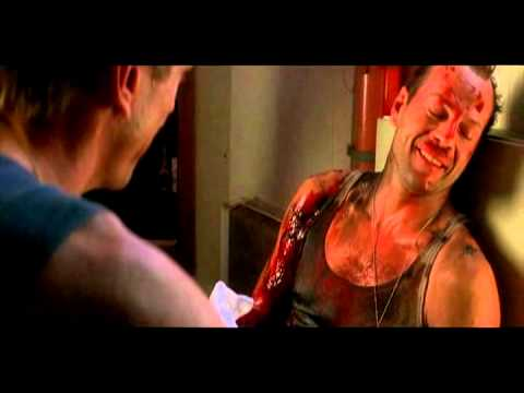 Die Hard with a Vengeance - Na Na Na