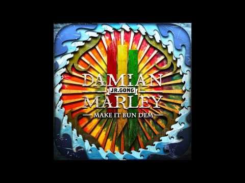 Skrillex feat. Damian Jr. Gong Marley - Make It Bun Dem ~ [ringtone]